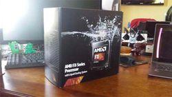 AMD FX Series watercooling