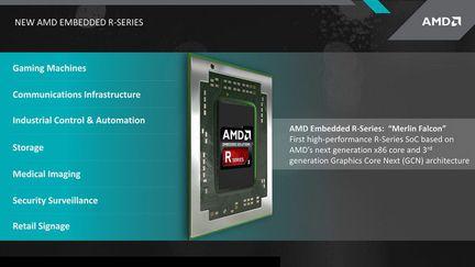 AMD Merlin Falcon