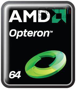 Amd Opteron 64 Shangai
