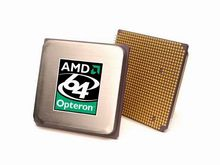 AMD Opteron dual core