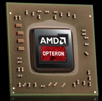 AMD Opteron X-Series