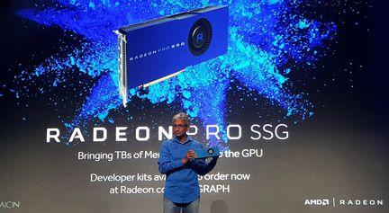 AMD Pro SSG