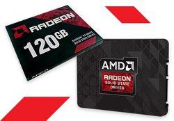 AMD Radeon R3 Series