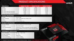 AMD Radeon R7 SSD 1