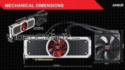 AMD Radeon R9 295 X2 2