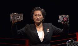 AMD Radeon RX 460 470