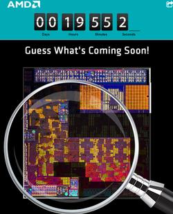AMD Reveal