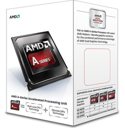 AMD Richland packaging 2