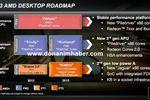 AMD Roadmap CPU 2013