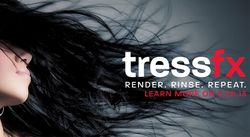 AMD TressFX 2