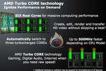 AMD Turbo Core