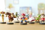 Nintendo : les Amiibo font un carton à l'échelle mondiale