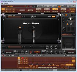 Amplitube screen2