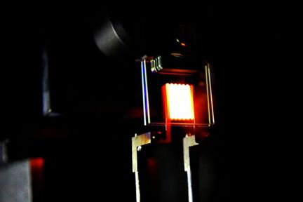 Ampoule incandescence MIT