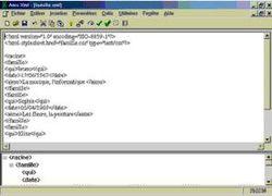 Ams XML