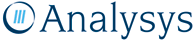 Analysys logo