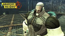 Anarchy Reigns - 2
