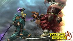 Anarchy Reigns (4)