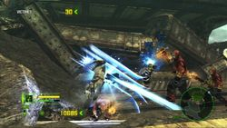 Anarchy Reigns - 4