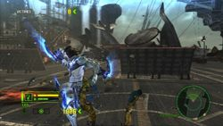 Anarchy Reigns - 6