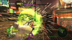 Anarchy Reigns - 7