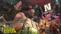 Anarchy Reigns (9)