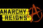 Anarchy Reigns - logo