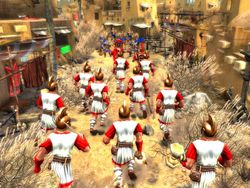 Ancient Wars Sparta The Fate of Hellas   Image 2