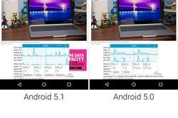 Android 5.1 Nexus 6 3