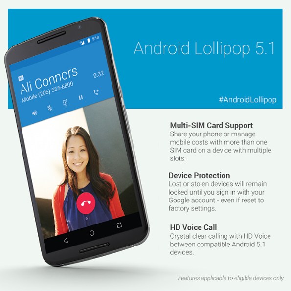 Android-5.1
