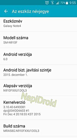 Android 6.0 Galaxy Note 4 (1)