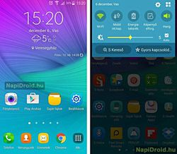 Android 6.0 Galaxy Note 4 (2)