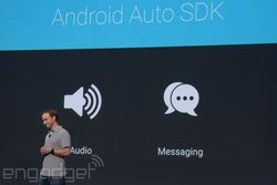Android Auto SDK