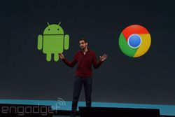 Android Chrome