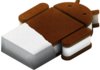 Android 4.0 Ice Cream Sandwich : le code source disponible