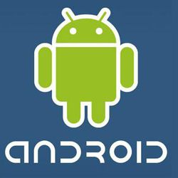 Android logo pro