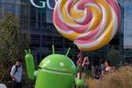 Mises à jour Android Lollipop retardées chez...