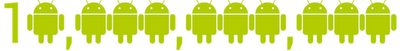 Android Market 10 milliards