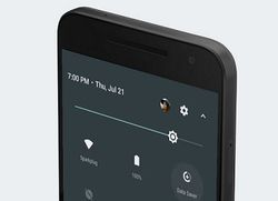 Android Nougat Nexus