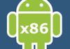 Android 4.0 Ice Cream Sandwich porté sur architecture x86