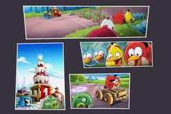 Angry Birds Go iOS (4)