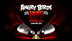 Angry Birds Heikki - 1