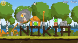 Angry Birds Magic 01