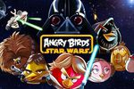 Angry Birds Star Wars - logo