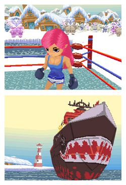 Animal Boxing   Image 5