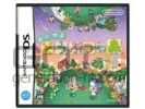 Animal crossing wild world jaquette small
