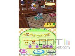 Animal Crossing Wild World Sreenshot 11