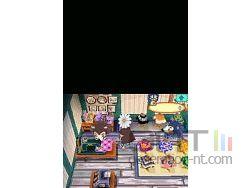 Animal Crossing Wild World Sreenshot 12