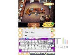 Animal Crossing Wild World Sreenshot 19