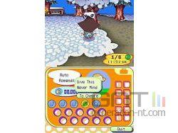 Animal Crossing Wild World Sreenshot 20